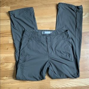 REI Women's Athletic Hiking/Outdoor Pants